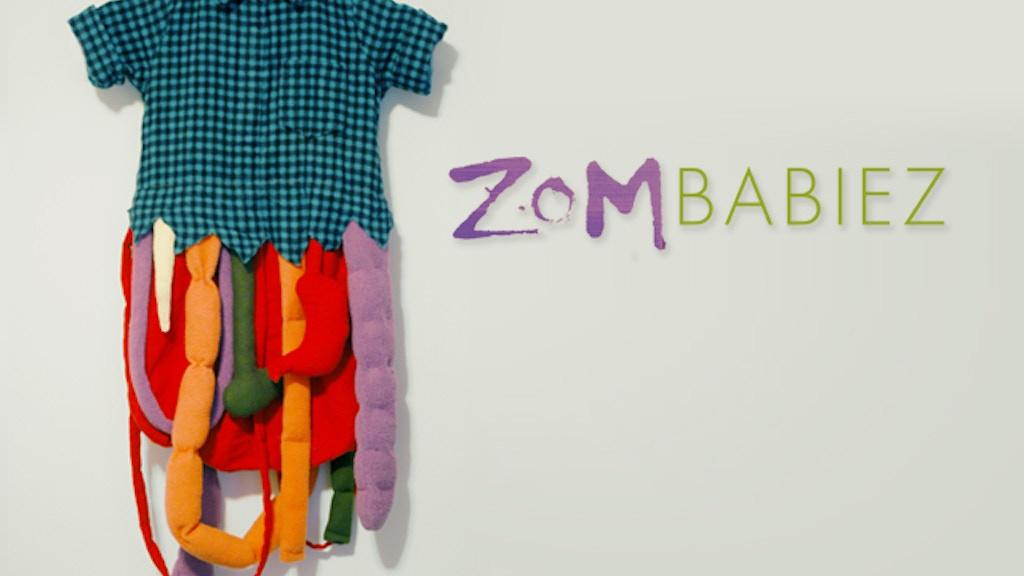 Zombabiez project video thumbnail