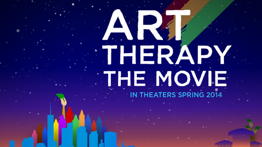 Art Therapy: The Movie project video thumbnail