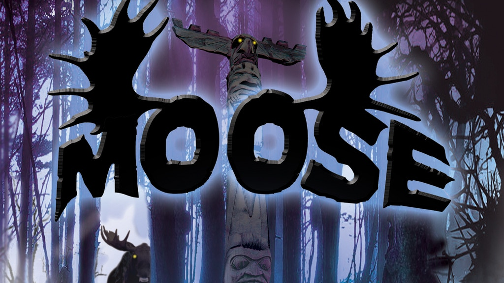 MOOSE the Movie project video thumbnail