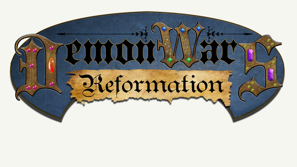 DemonWars: Reformation project video thumbnail