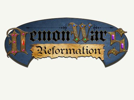 Demon war reformation study