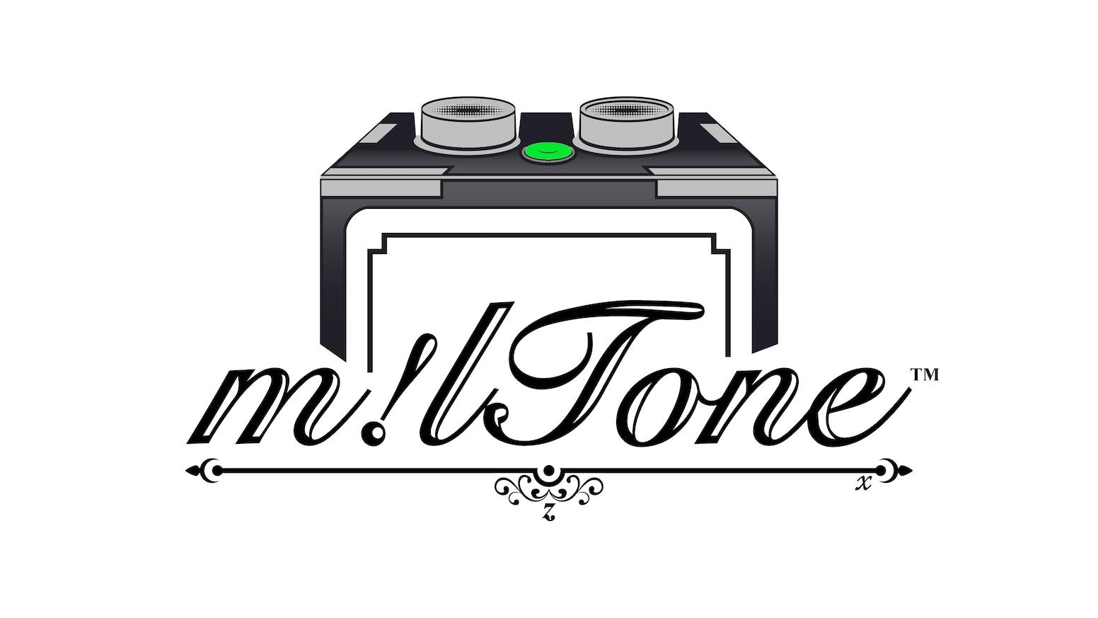 m!lTone- Portable Air Synth & MIDI controller by Milton