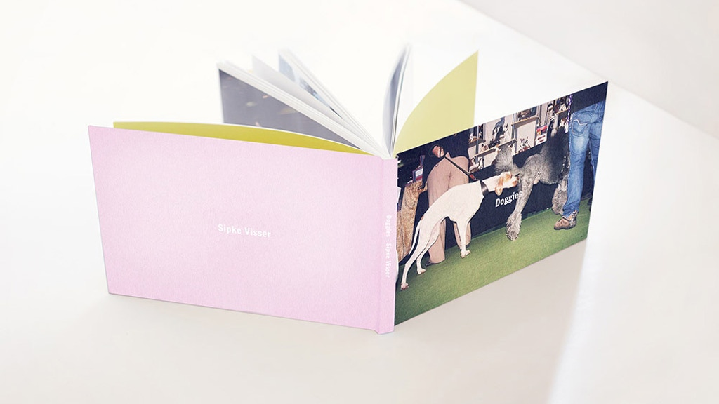Doggies / A fine art photography book project video thumbnail