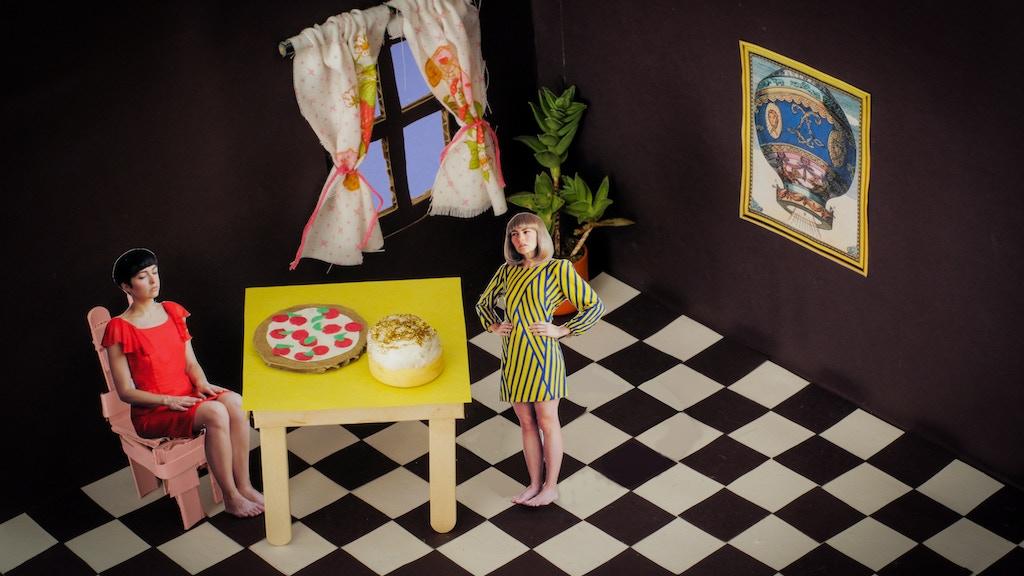 Pizza Pie Short Film project video thumbnail