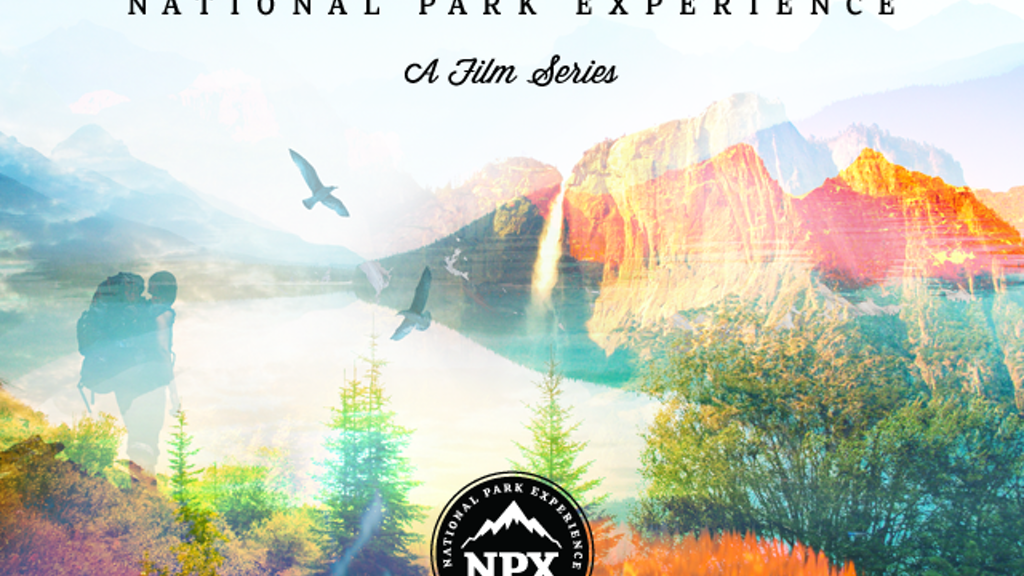 National Park Experience: A Film Series project video thumbnail