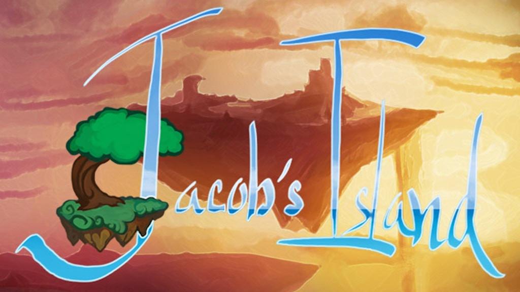 Project image for Jacob's Island: A Visual Novel