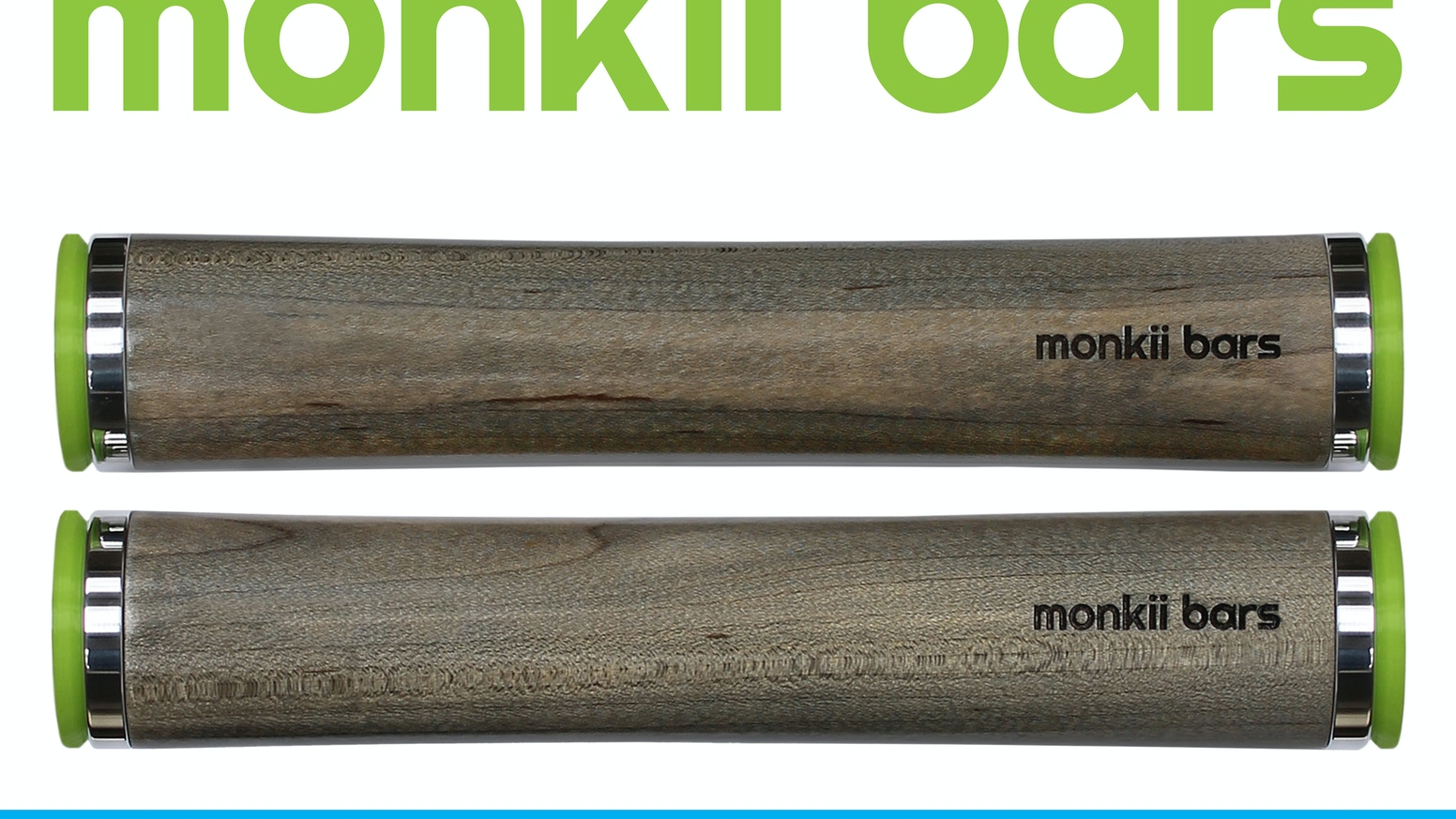 Turn The World Into Your Gym With Monkii Bars Work Out Anywhere Home