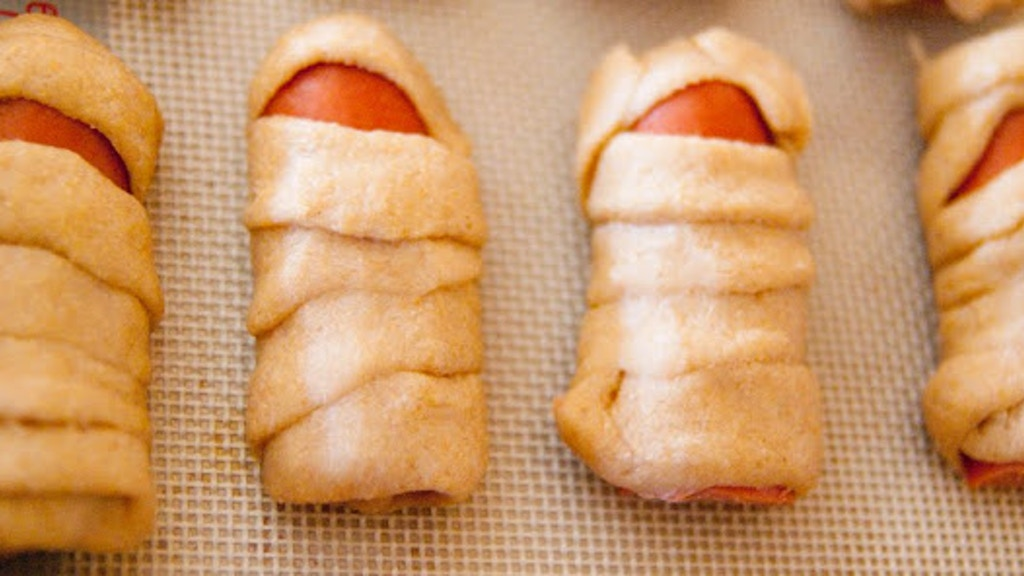 Pigs Without Blankets project video thumbnail