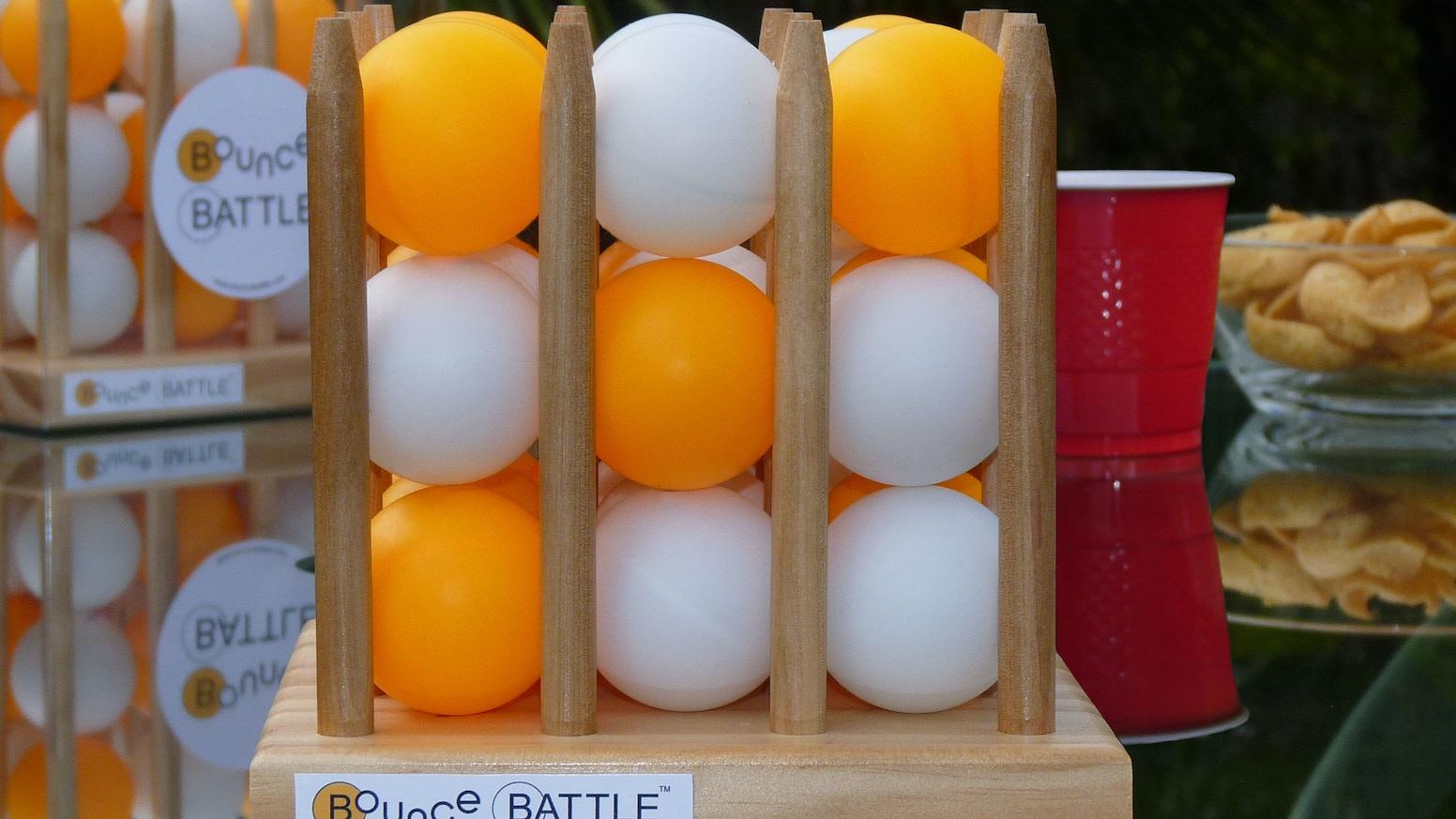 Bounce Battle by Eric Held — Kickstarter