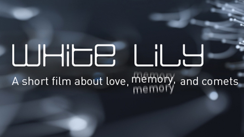 White Lily project video thumbnail