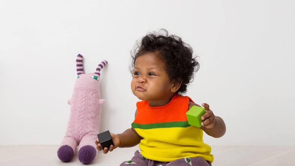babyDEGEN knitwear for babies project video thumbnail