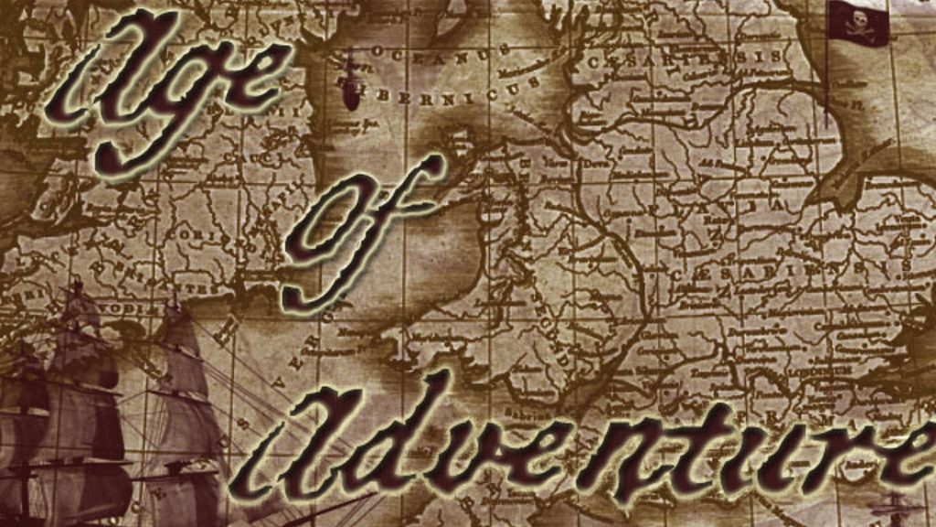 """""""Age of Adventure"""" Minecraft Roleplaying Server project video thumbnail"""