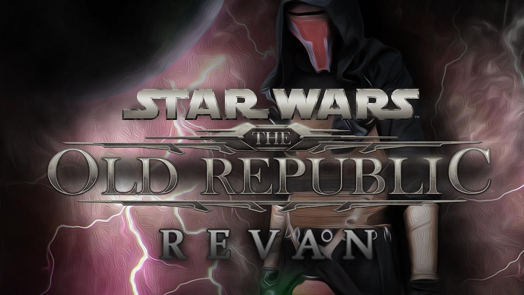 """Star Wars: The Old Republic - Revan"" - Fan Film project video thumbnail"
