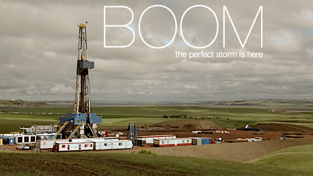 Boom: Exploring the Social Impact on Oil Boom Communities project video thumbnail