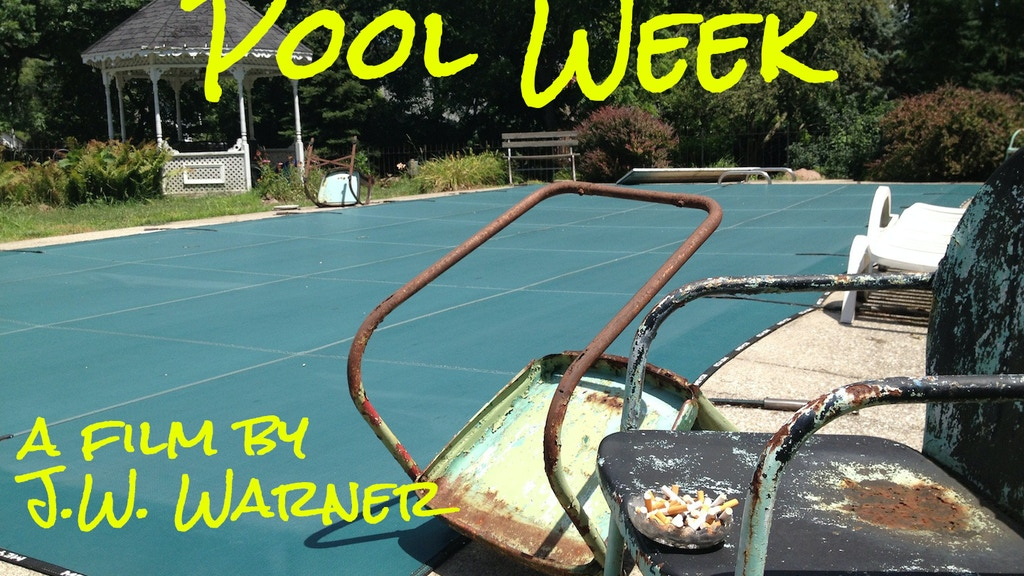 Project image for Pool Week