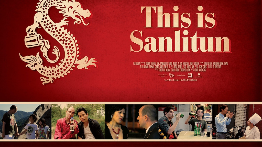 Completed TIFF2013 Comedy feature needs festival funding project video thumbnail