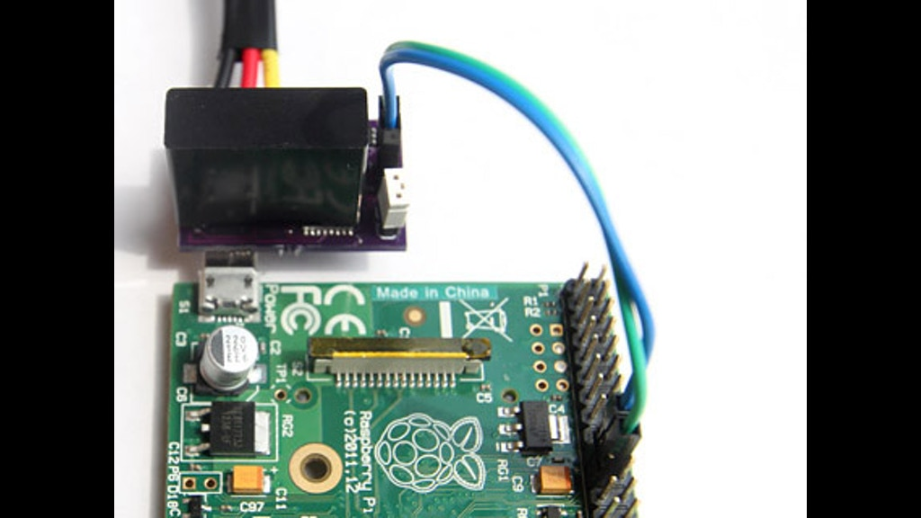 raspberry pi car power supply ignition switch by mausberry. Black Bedroom Furniture Sets. Home Design Ideas