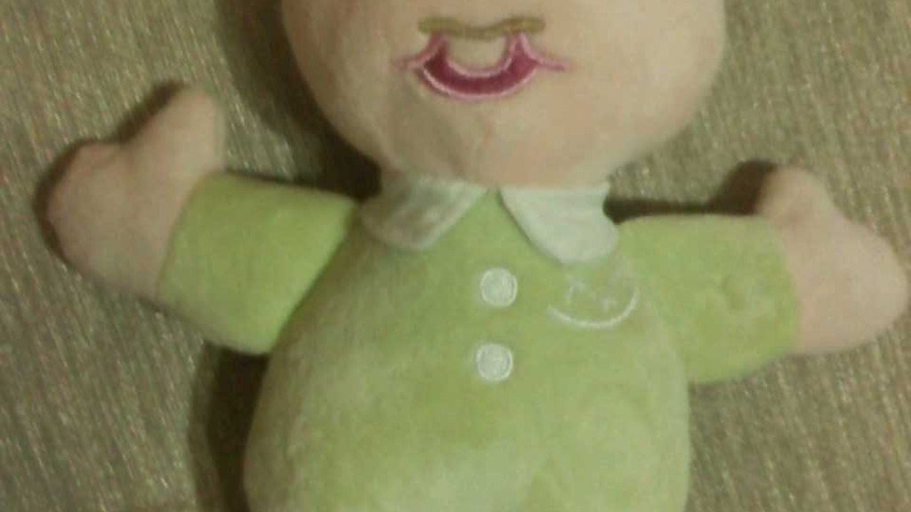 Tiny Wide Smiles - Bilateral Cleft Doll project video thumbnail