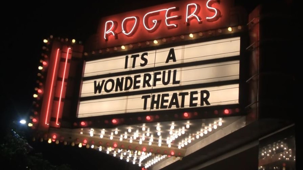 Save the Rogers City Theater project video thumbnail
