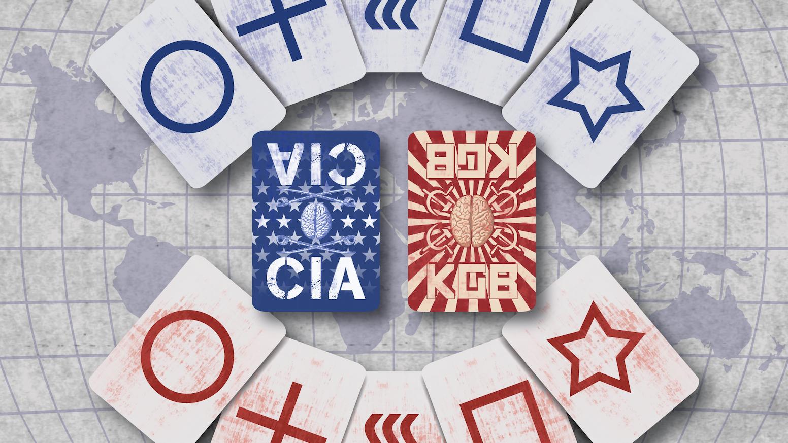 Codename: Oracle Card Game by Wishing Tree Games — Kickstarter