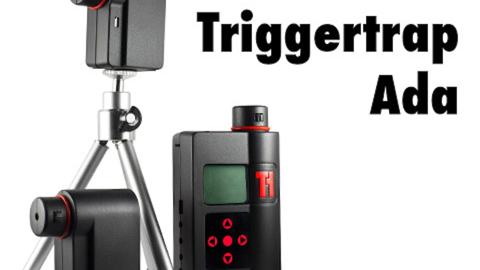 Triggertrap Ada Modular Camera Trigger By Kickstarter An Expandable Multi Zone Burglar Alarm Is Infinitely Making High Speed Trap