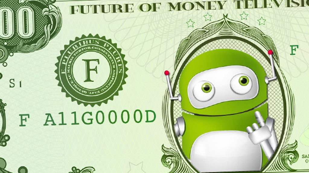 Future of Money TV Series project video thumbnail