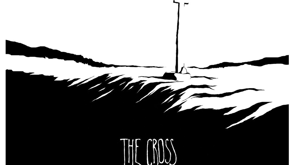 The Cross - an epic short film project video thumbnail