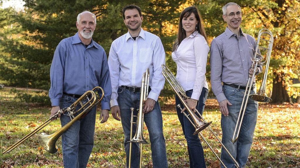 Fleur de Lis: The Trombones of The St. Louis Symphony project video thumbnail