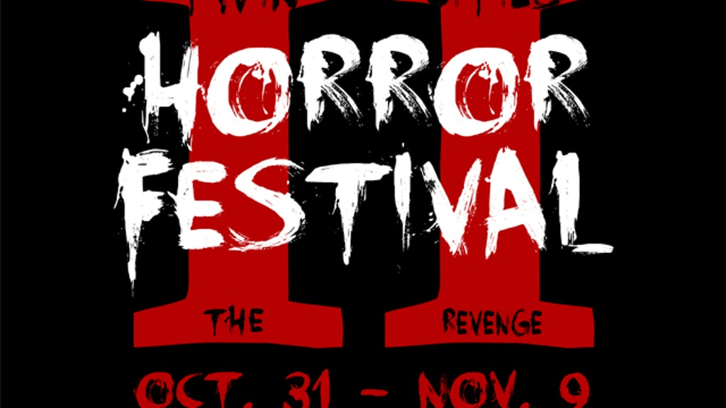 Twin Cities Horror Festival II: The Revenge project video thumbnail