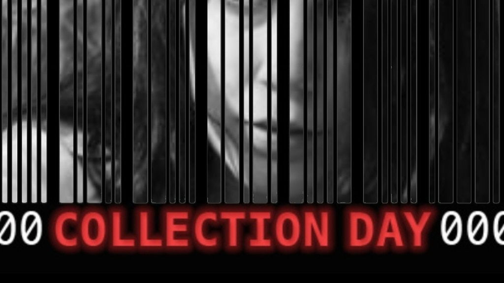 Collection Day (Sci-fi Action Dramatic Short) project video thumbnail