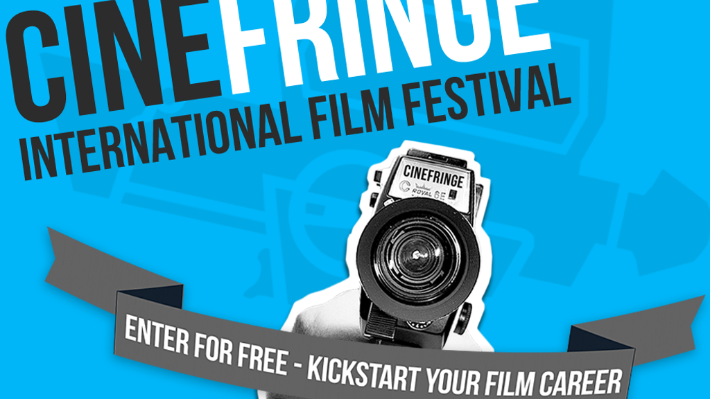 CINEFRINGE FILM FESTIVAL 2014 project video thumbnail