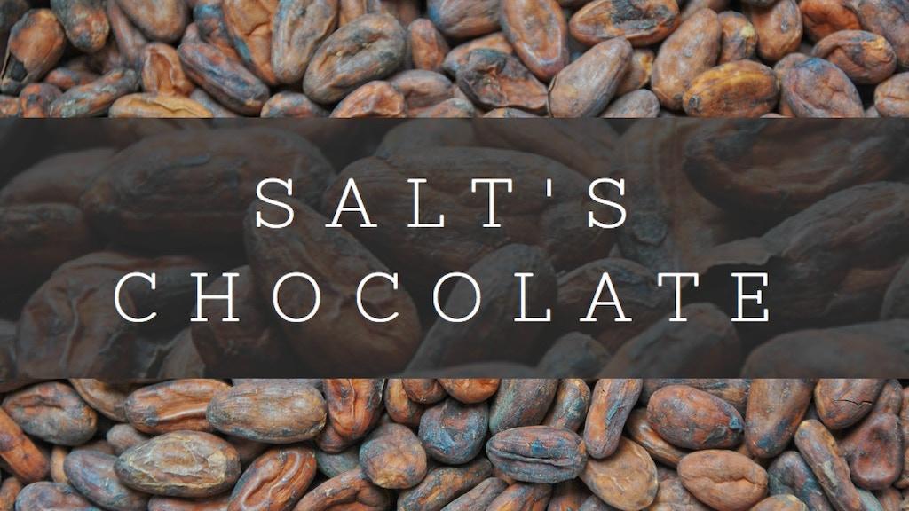 Welsh Bean-to-Bar Artisan Chocolate project video thumbnail