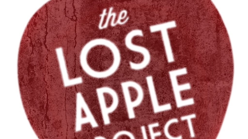 The Lost Apple Project project video thumbnail