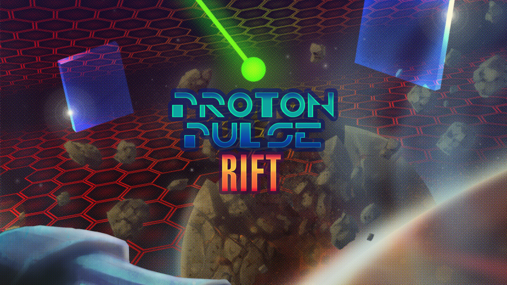 Proton Pulse Rift project video thumbnail