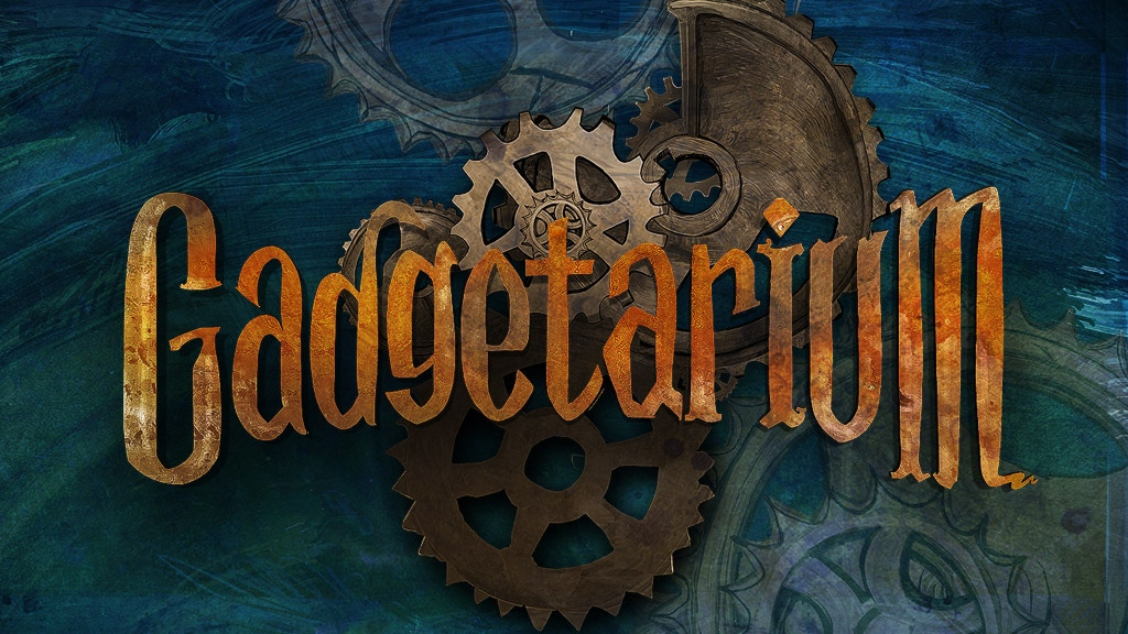 Gadgetarium project video thumbnail