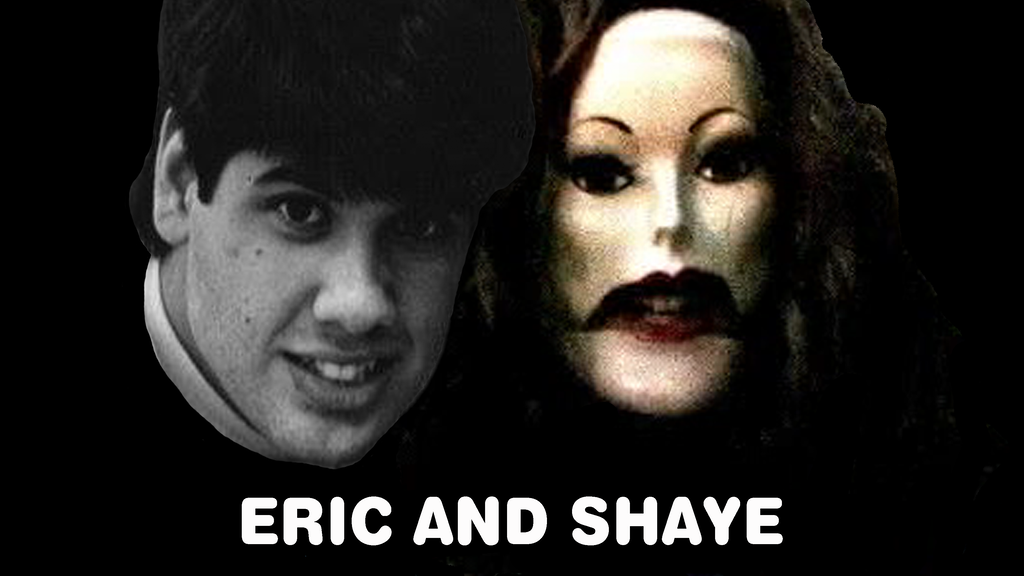 ERIC AND SHAYE project video thumbnail