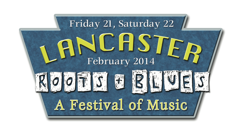 Lancaster Roots and Blues, A Festival of Music project video thumbnail