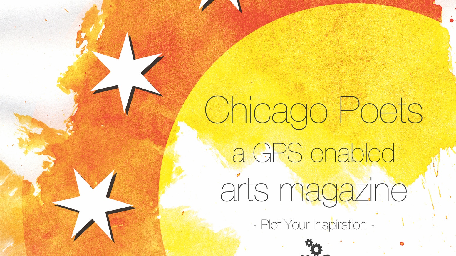 Chicago Poets: a GPS-Enabled Arts Magazine by Josh Fisher