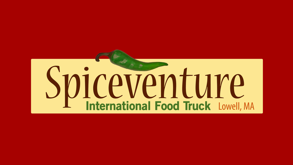 Spiceventure Food Truck project video thumbnail