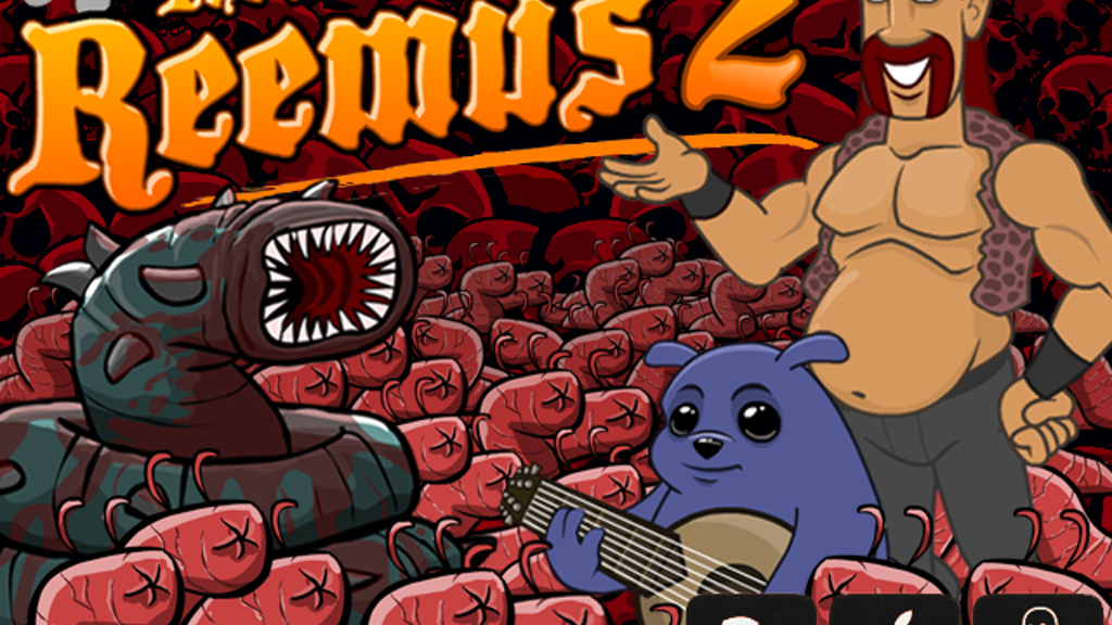 The Ballads Of Reemus 2 2d Point And Click Adventure