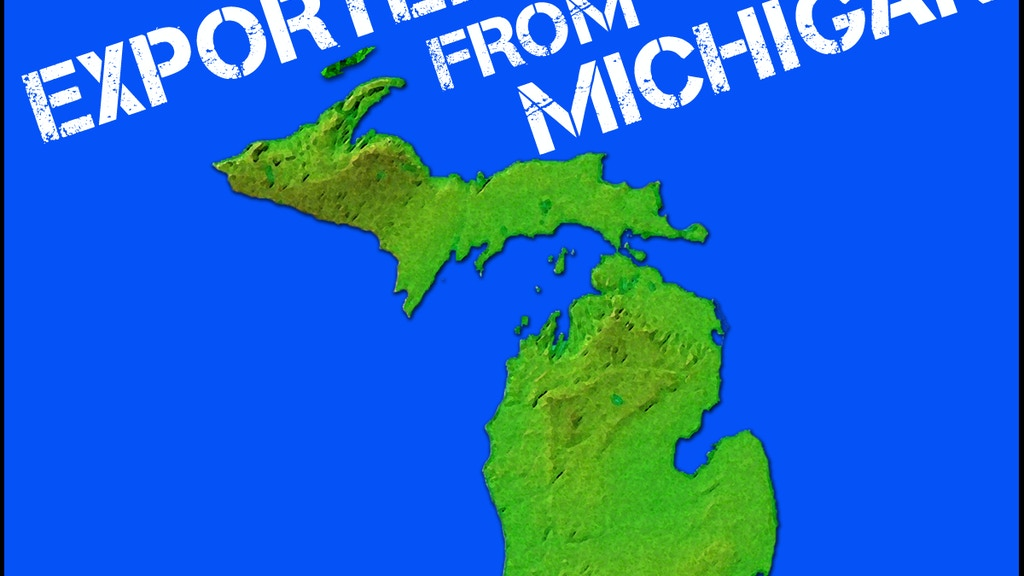 Exported from Michigan / Documentary Film project video thumbnail