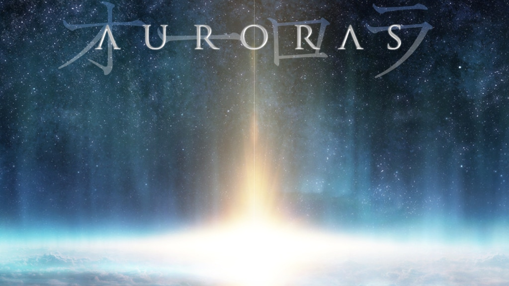 AURORAS project video thumbnail