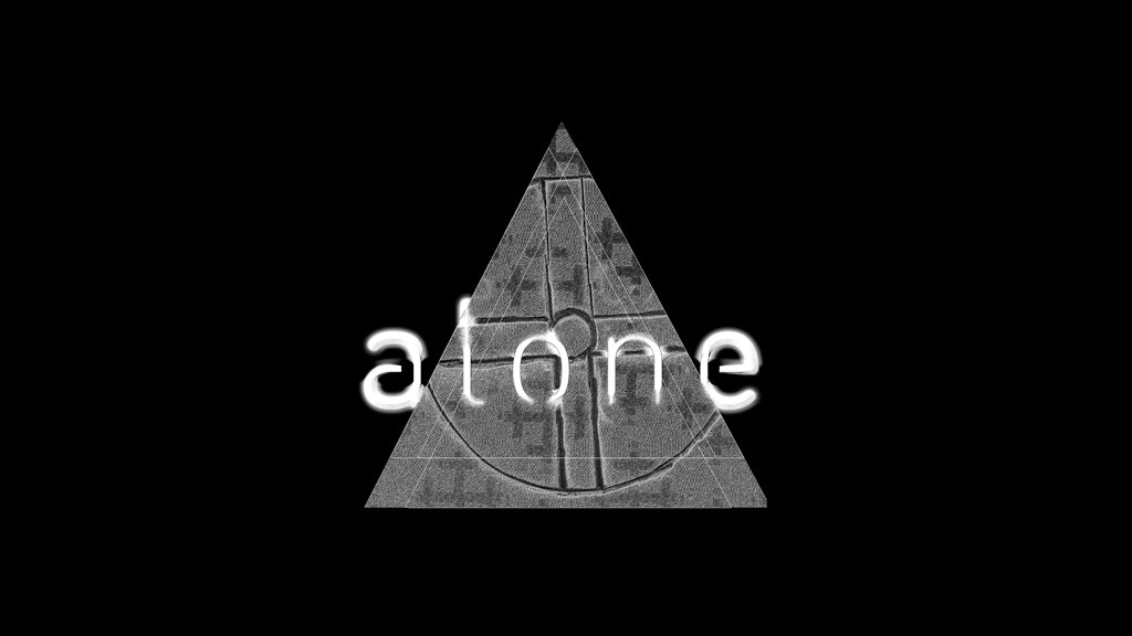 Alone: An Existential Haunting project video thumbnail