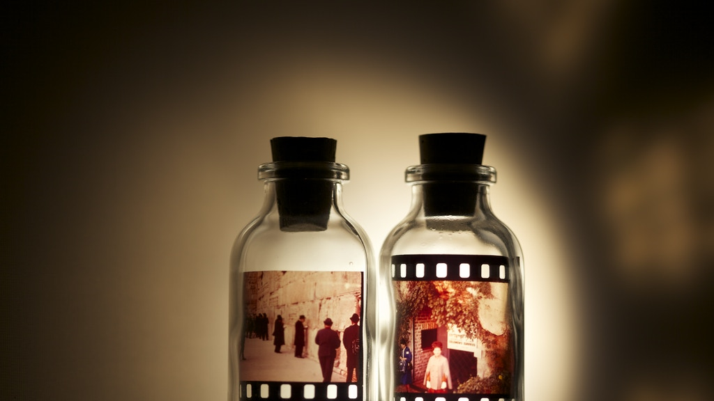 Mystery Jars: Time in a Bottle project video thumbnail