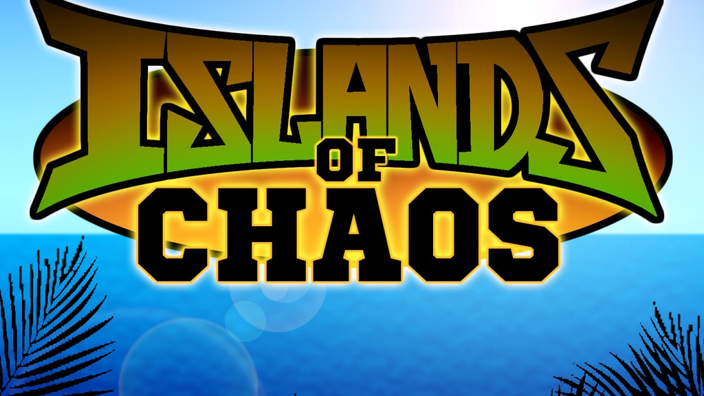 Islands of Chaos - The Strategic Adventure Mobile App project video thumbnail