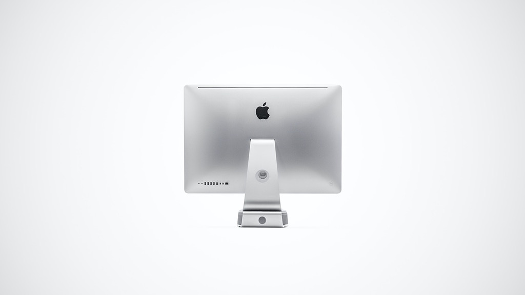 Elevation Stand: Best Stand for iMac & Apple Displays project video thumbnail