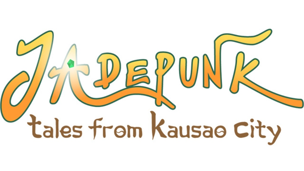 Jadepunk: Tales From Kausao City Roleplaying Game project video thumbnail