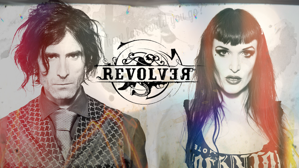Revolver:  A Road Trip Romance in Exile, Feature Film project video thumbnail