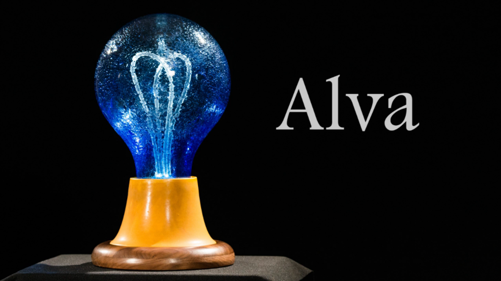 Alva - More Lightbulb Lamps! project video thumbnail