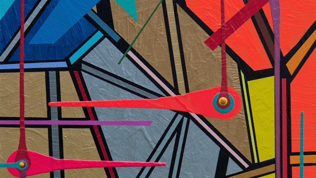 Glastonbury Arts And Crafts Show